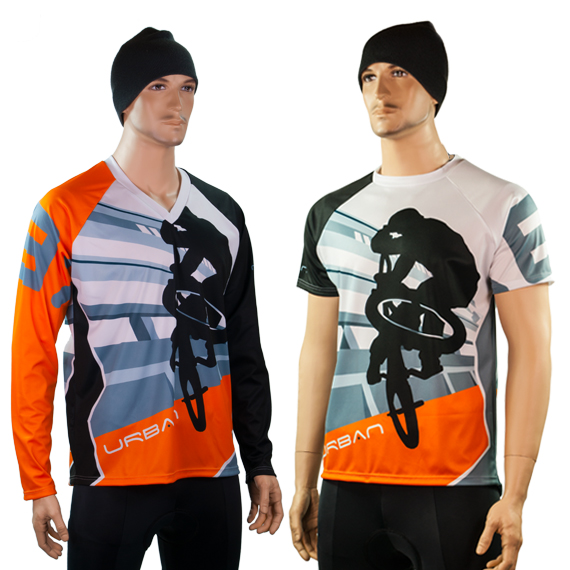 trikot freeride fb